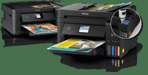 איך לבחור דיו למדפסת